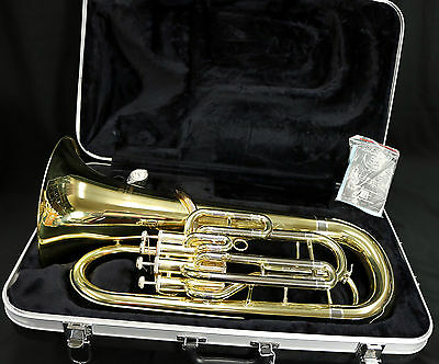 NEW (DEMO) Andreas Eastman Euphonium