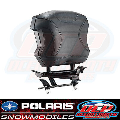 New Pure Polaris Snowmobile Axys Switchback Oem Factory X2 Seat Backrest 2880377