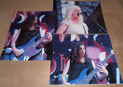 BABES IN TOYLAND  3  original photos       8 x 10
