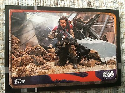 Topps Star Wars Rogue One - #149