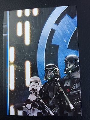 STAR WARS: ROGUE ONE Trading Card #105