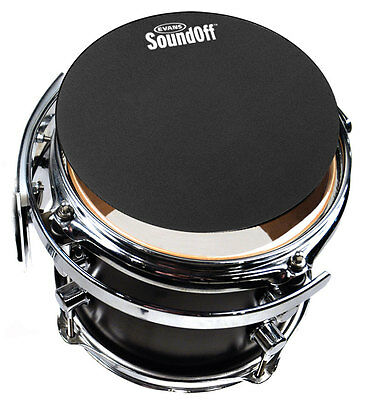 EVANS HQ SO-14 SoundOff Tom/Snare Mute