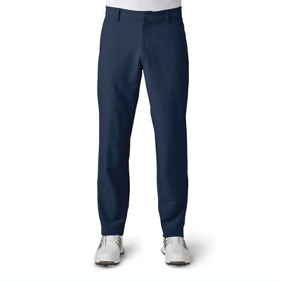 New Adidas Golf Ultimate 365 3-Stripes Pant MOISTURE WICKING STRETCH FABRIC