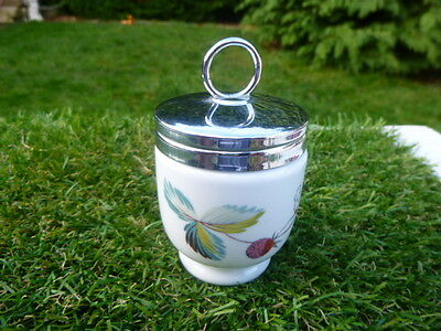 Collectable * Unusual * Royal Worcester Coddler * Lovely Condition