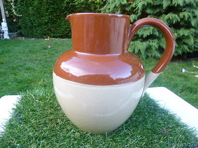 Collectable * Lovatts George Vi * 1942 Jug * Beautiful Condition * No Damage