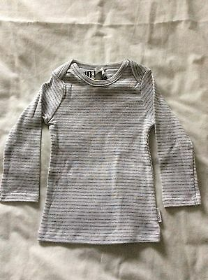bonds baby boy or girl Newbies Long Sleeve Top BNWT size 0
