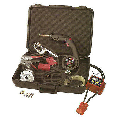 Ready Welder II Battery MIG Portable Welder w/ Cold Safety Switch (10000-CS)