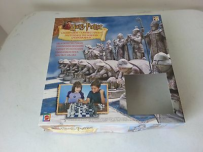 Harry Potter Wizard Chess - complete