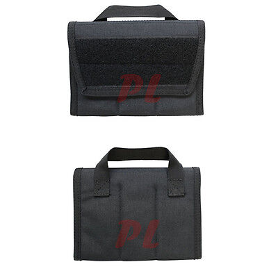 Arsenal Tactical Knife Case Holds 6 Knives Knife Storage Carrying Case-BLACK