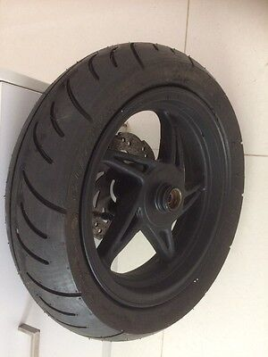 Kymco 50cc New Front Wheel with tyre