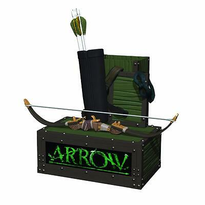 Arrow Tv Pen & Paperclip Holder  Icon Heroes
