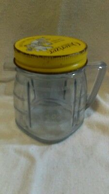 Vintage Oster Osterizer Mini Blend Container Measuring Cup - Blend & Store