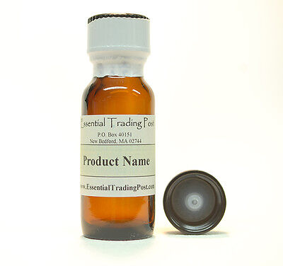 Lemon Verbena Oil Essential Trading Post Oils .5 fl. oz (15 ML)