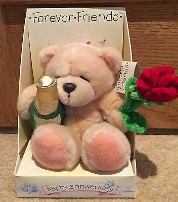 Happy Anniversary Forever Friends Bear 401/783