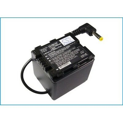 Replacement Battery For PANASONIC HDC-HS900