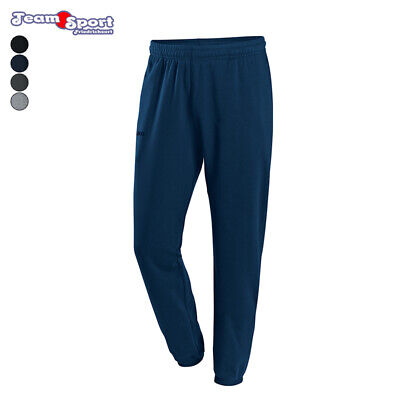 JAKO - Classic Team Jogginghose - Herren / Fitness Fussball Jogging / Art. 6533