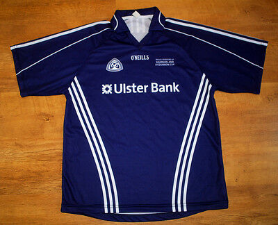 O'Neill's Sigerson and Fitzgibbon Cup GAA shirt (Size XL)