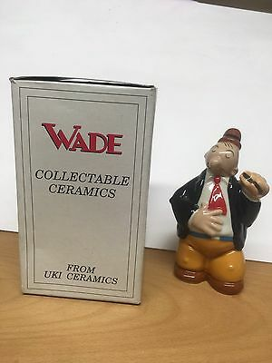 1998 Wade Limited edition Mr Wimpy
