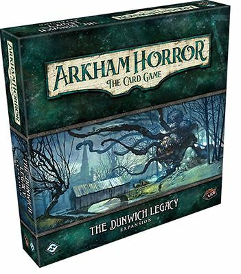 Arkham Horror LCG - The Dunwich Legacy Expansion