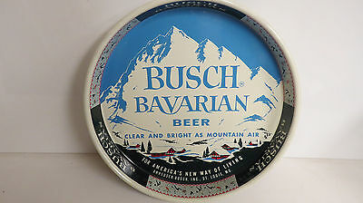 Bavarian Busch Mountains serving tray