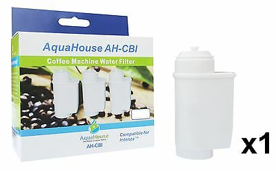AH-CBI Compatible Water Filter for Bosch Neff Siemens Coffee Maker Brita Intenza