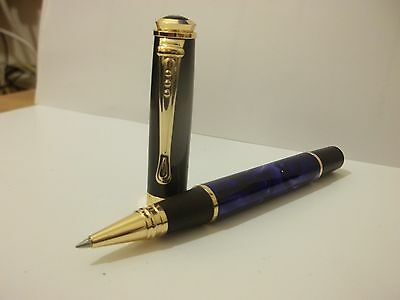 Top of the range. high quality rollerball pen