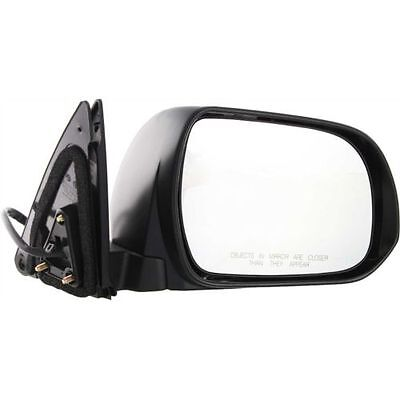 New Right Mirror for Toyota Highlander TO1321251 2008 to 2013