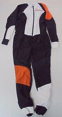 Deepseed Women's Curv8or Skydiving Jumpsuit Multi-Color GG8 Custom Size