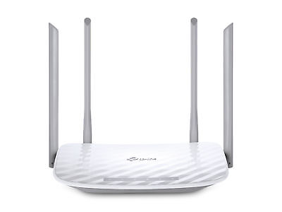 TP-LINK Archer C50 - Wireless Router - 4-Port-Switch