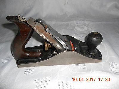 Stanley BAILEY No 4 1/2 smoothing plane