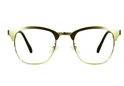 [ 105 Unwanted Glasses Liquidation ] [ Metal Frame New ] [ Lens Details Unknown]
