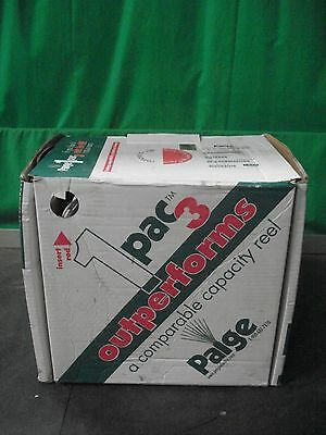 Paige 1PAC3 RG59/U Siamese 1000 FT Coaxial Cable Wire 18 AWG 2-Conductor 743101A