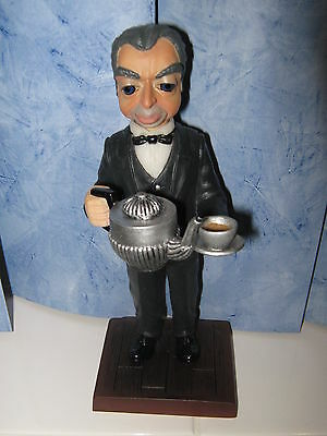 Harrop - Thunderbirds - Parker 'Yes, m'Lady' - Limited Edition - TBF15 - NEW
