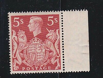 1939/42 Sc 250 MNH with right margin.      g1341