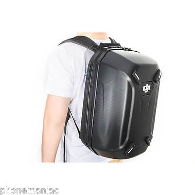 DJI Zaino Rigido (Pro/Adv) Phantom 3 Part 52 , Genuine Backpack Originale Italia