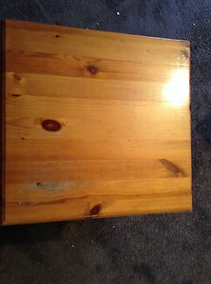 Antique pine 2 and 3 drawer units
