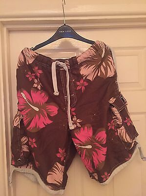 Abercrombie And Finch Shorts Size Medium