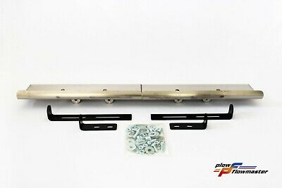 Heavy Duty Stainless Air Deflector