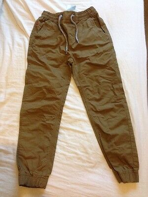 Boys Next Trousers Age 9 Years Bnwt New