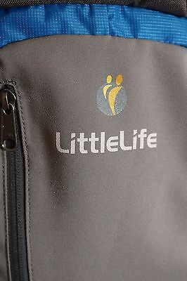 Littlelife Ultralight S3 child carrier
