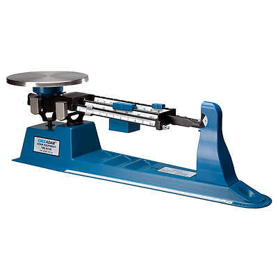 ADAM EQUIPMENT Triple Beam Balance Scale, Mechanical TBB610S