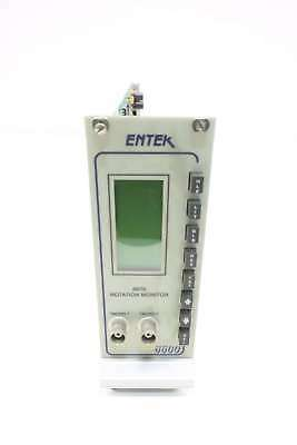New Entek C6675 6600 Rotation Monitor Display D542107