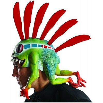 Murloc Hat Adult World of Warcraft WOW Funny Costume Fancy Dress