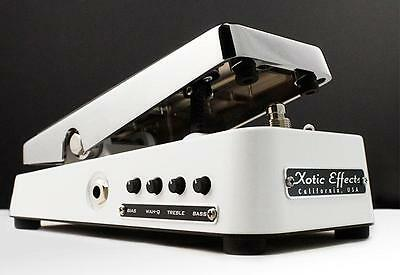 Xotic Effects USA Wah Guitar Effects Pedal - XW-1