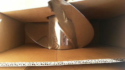 New Volvo Penta Viper Stainless Steel Propeller 3858030