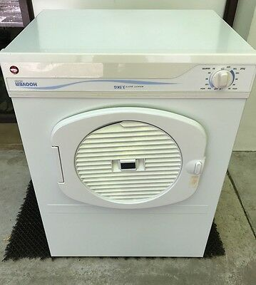 Hoover Dryer 3525D 3.5kg Great used condition Pick up St Kilda