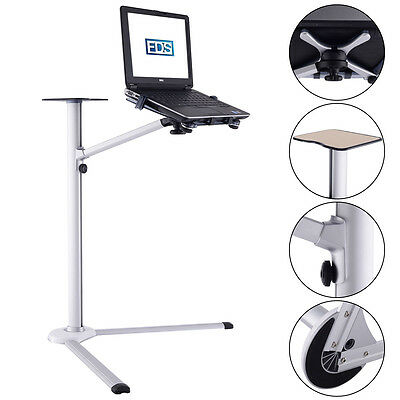 Adjustable Laptop Stand 360° Rotating Tilt For iPad 1 2 3 Air Mini Samsung Note