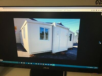 Expandable granny flat $22000 DELIVERED NSW ONLY