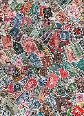Belgium - Belgique - België Coll. clearout 289 Used Stamps 1884 to Modern (4)