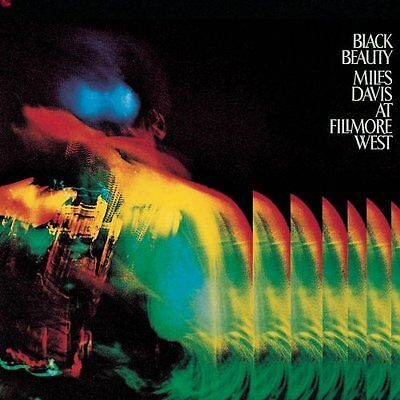 Miles Davis Black Beauty New Sealed 180G Double Vinyl Lp In Stock